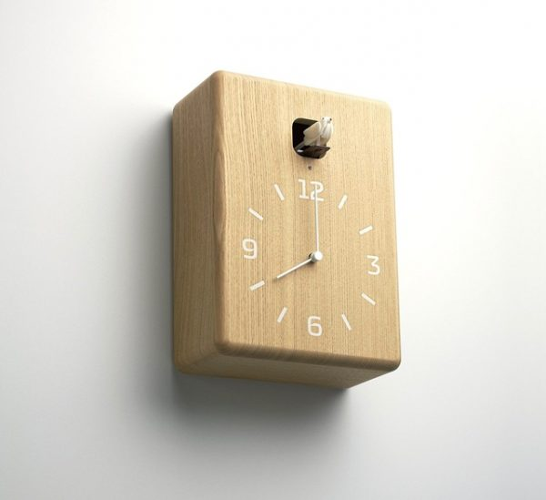 Cuckoo Clocks That Go Great With Modern