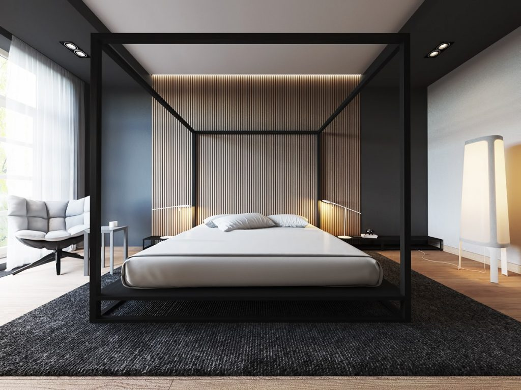 Picture of: 32 Fabulous 4 Poster Beds That Make An Awesome Bedroom