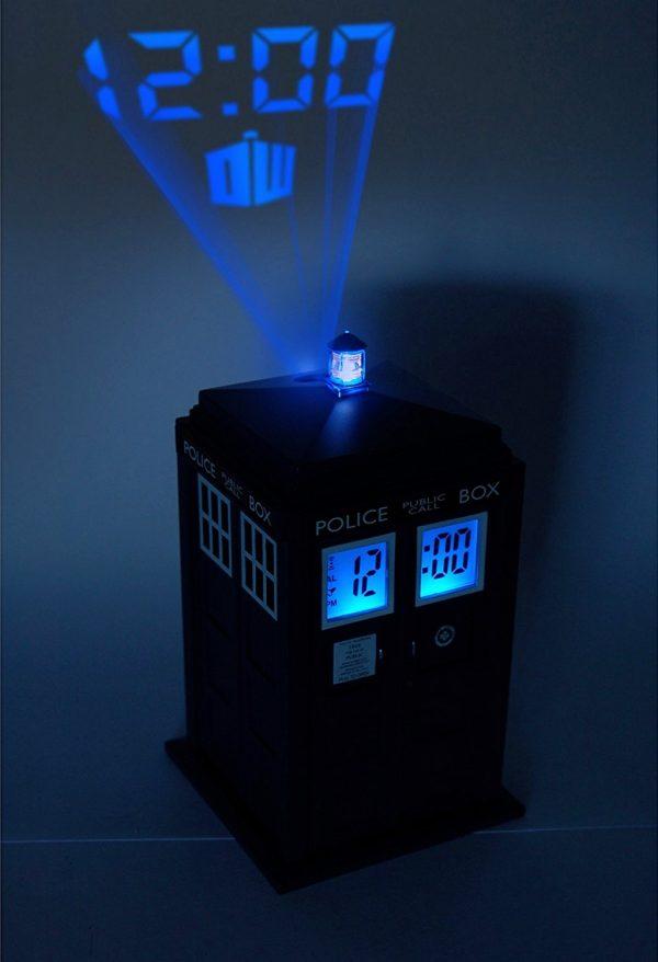 50 Unique Desk Alarm Clocks