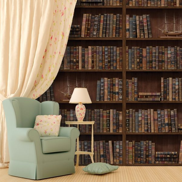 Home decor gifts for book lovers