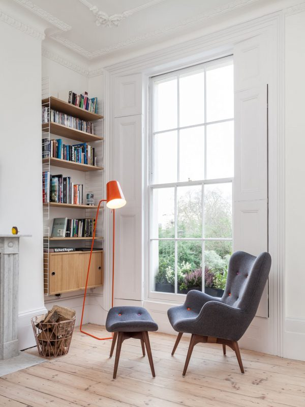 32 Comfortable Reading Chairs To Help You Get Lost In Your Literary World