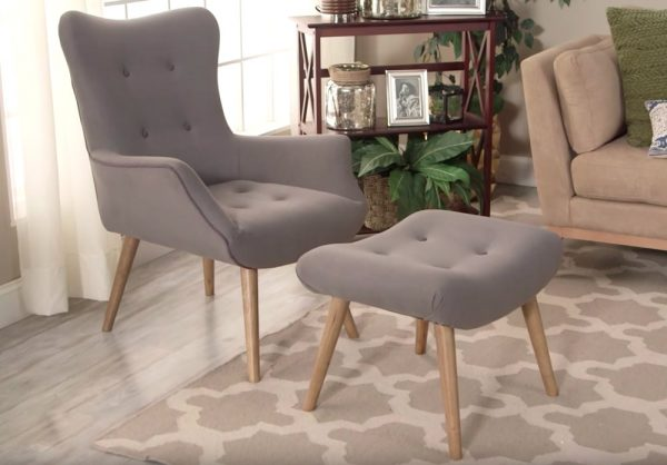 Awe Inspiring 32 Comfortable Reading Chairs To Help You Get Lost In Your Machost Co Dining Chair Design Ideas Machostcouk