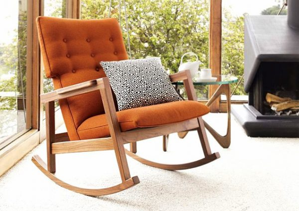 Unique Comfortable Reading Chairs