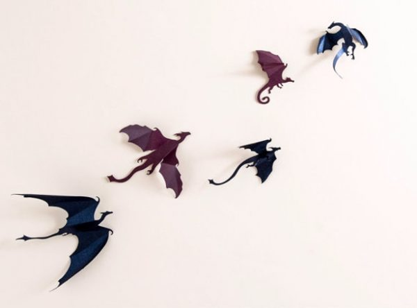 50 Dragon Home Decor Accessories To Give Your Castle
