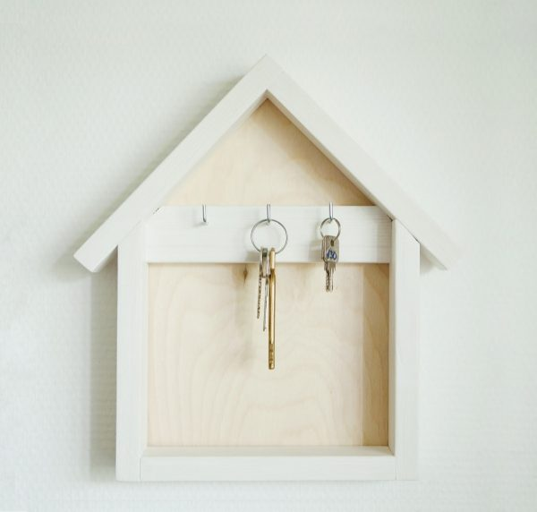 Unique Wall Key Holders and Hook Racks 7d4742f99