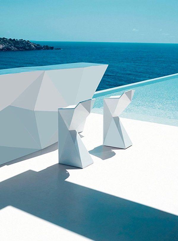 Wondrous 40 Captivating Kitchen Bar Stools For Any Type Of Decor Creativecarmelina Interior Chair Design Creativecarmelinacom