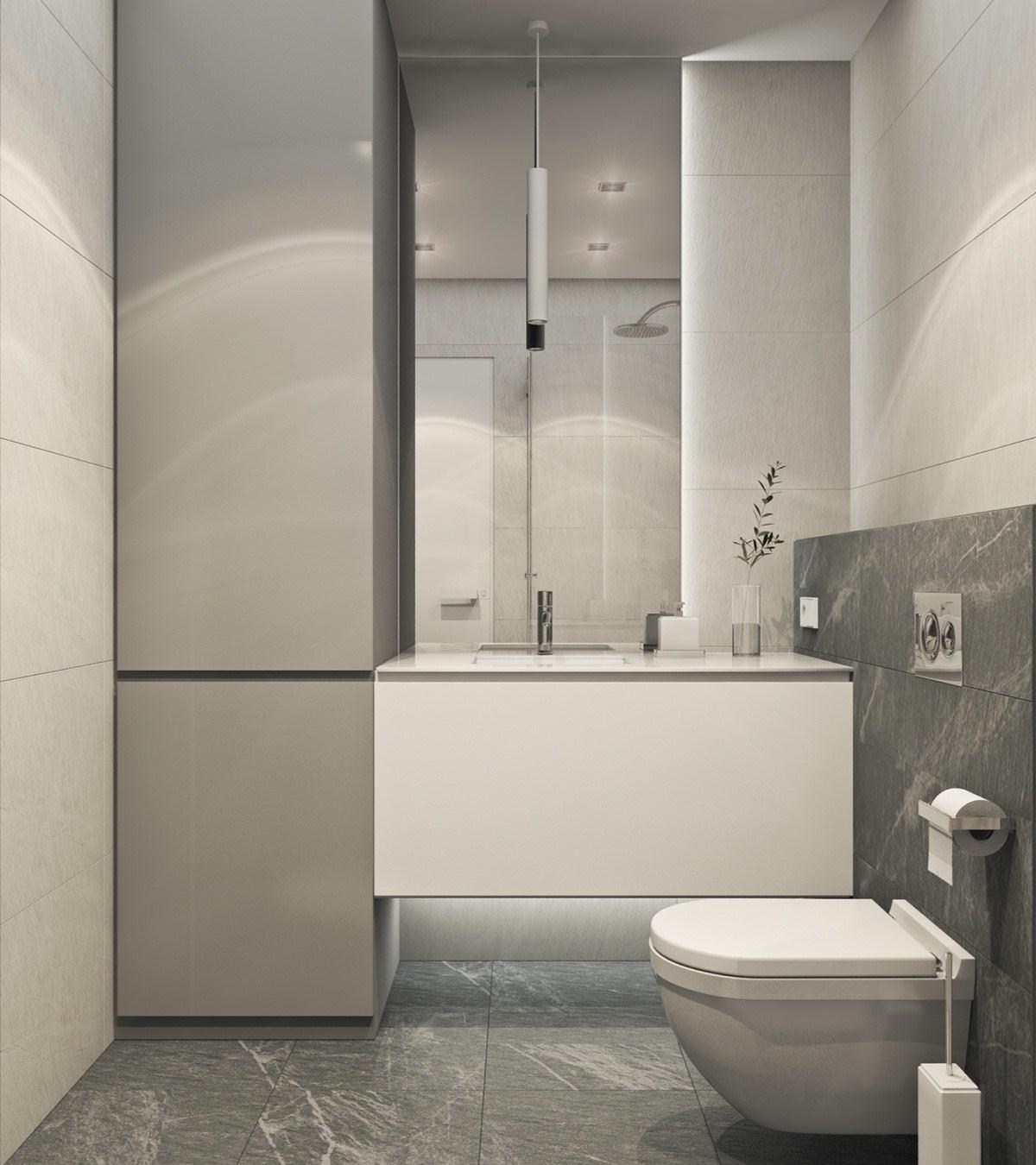 Anime Apartment: 4 Fabulously Stylish Studio Apartments