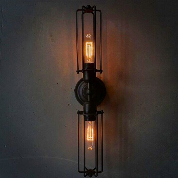 30 Industrial Style Lighting Fixtures To Help You Achieve Victorian Finesse
