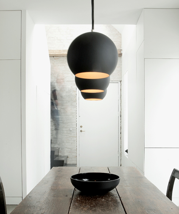 Dining Room Pendant Lights: 40 Beautiful Lighting Fixtures