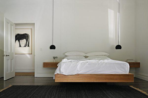 Bedroom Pendant Lights: 40 Unique Lighting Fixtures That