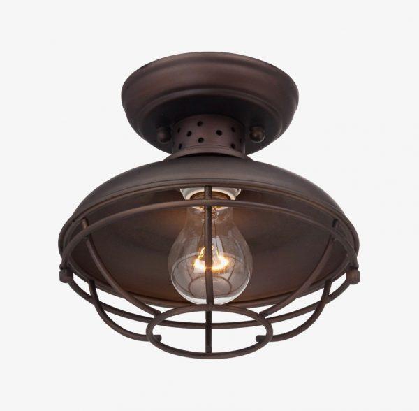 Barnhouse Lighting: 30 Industrial Style Lighting Fixtures To Help You Achieve
