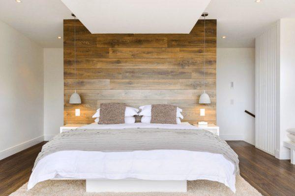 It Concrete Bedroom Pendant