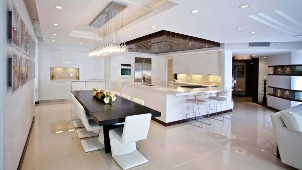 Dining Room Pendant Lights: 40 Beautiful Lighting Fixtures