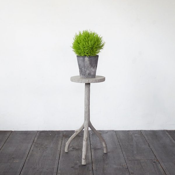 Home Designing 42 Unique Decorative Plant Stands For Indoor Amp Outdoor Use