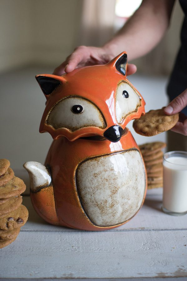 42 Unique Cookie Jars That You Won T Be Able To Keep Your Hands Out Of