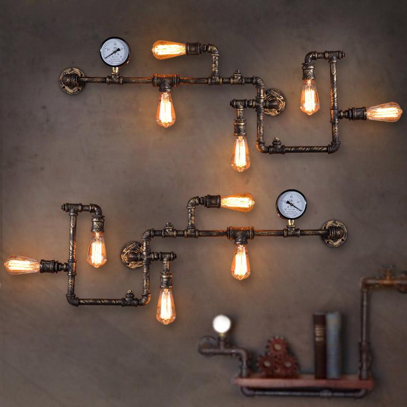 Mason Jar Wall Sconces Living Room