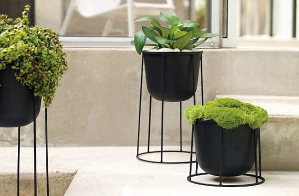 42 Unique Decorative Plant Stands For Indoor Amp Outdoor Use