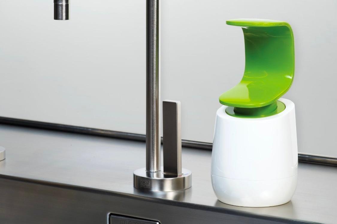 Picture of: 32 Unique Soap Lotion Dispensers