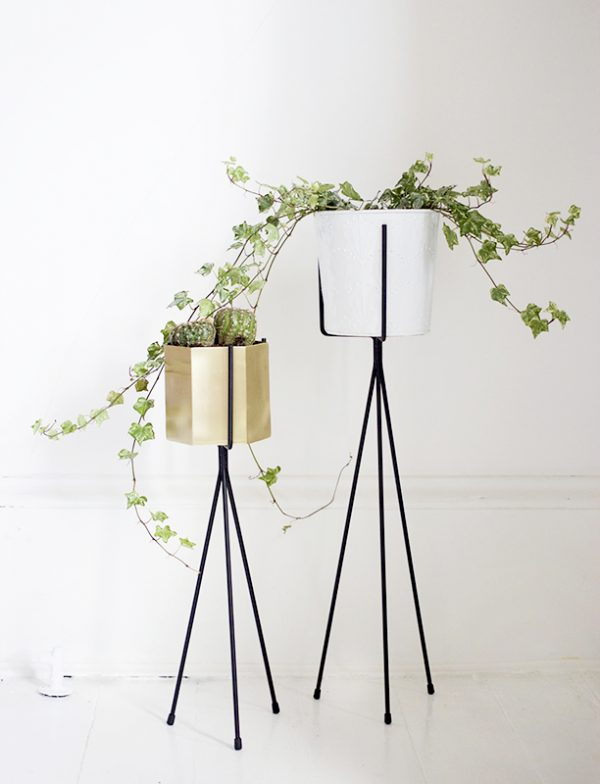 It Ferm Living Tall Plant Stands