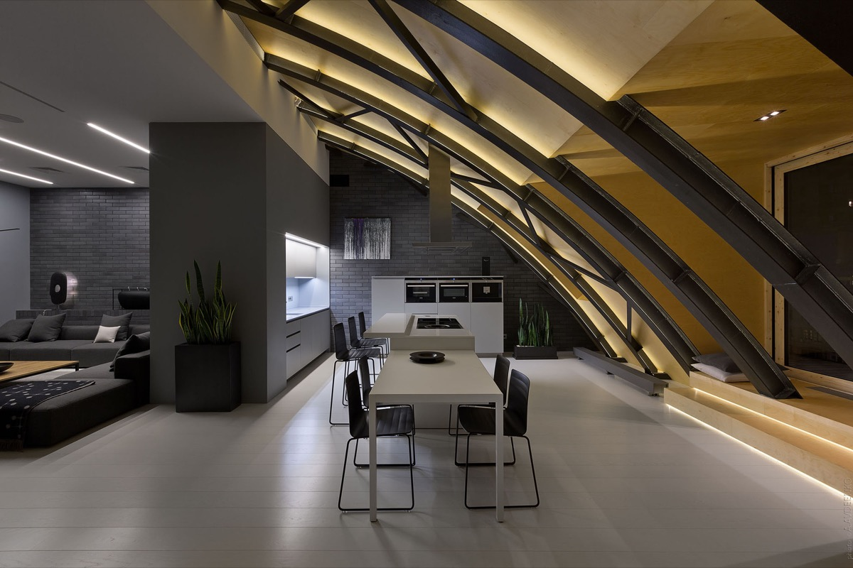 20 Strikingly Modern Dining Rooms That Inspire You To Entertain