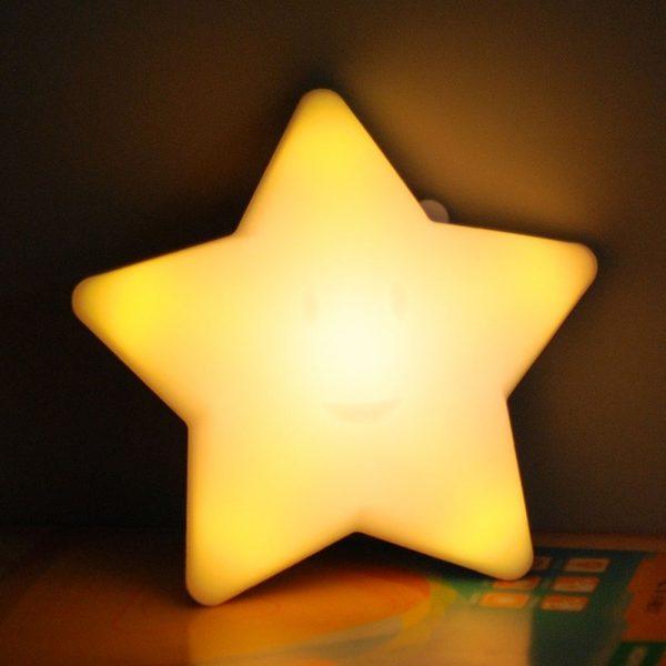 Kids Night Lights That Make Bedtime Fun