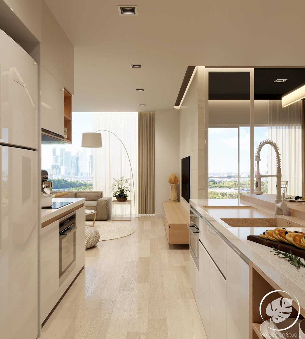 Single Bedroom Apartments: Single Bedroom Apartments That Are Perfect For The Single
