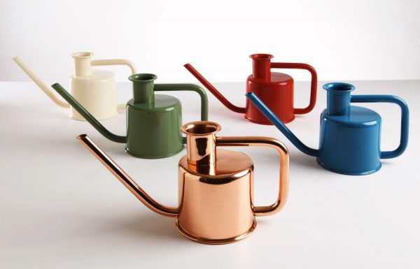 36 Unique Watering Cans That Also Serve