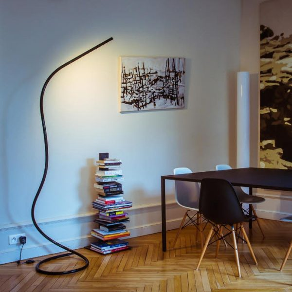 50 Unique Floor Lamps That Always Deserve The Spotlight