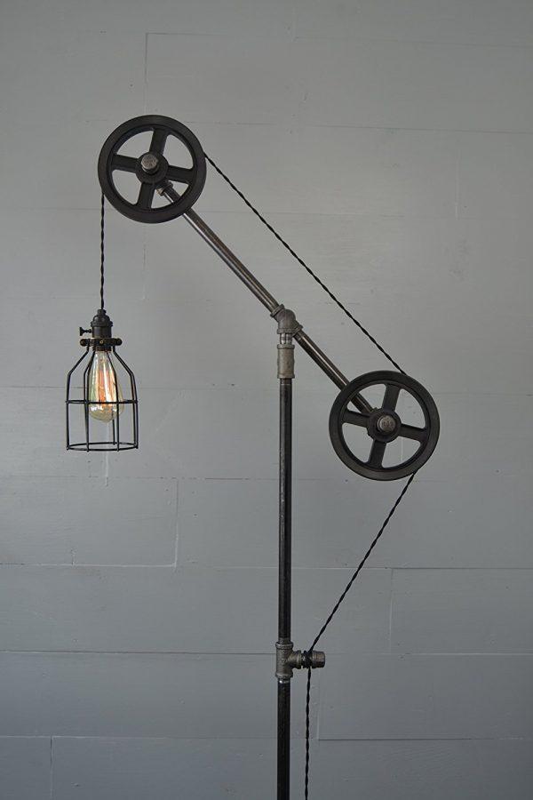 50 Unique Floor Lamps That Always