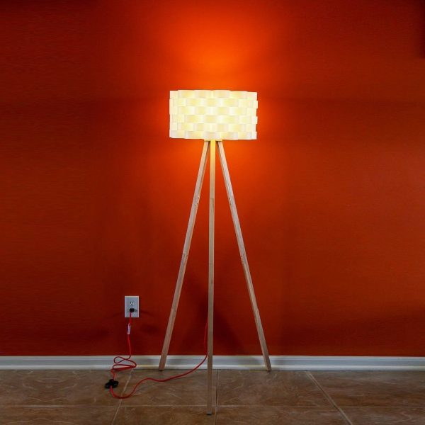 50 Unique Floor Lamps That Always, What Floor Lamps Give The Most Light