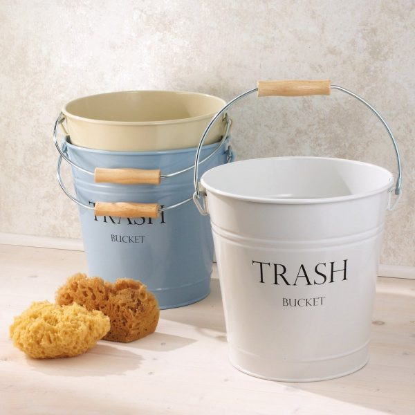 40 Unique Trash Cans That Solve All Your Rubbish Problems