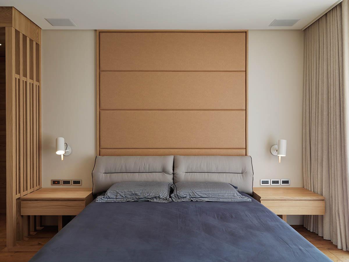 Design Focused on Beautiful Wood Elements