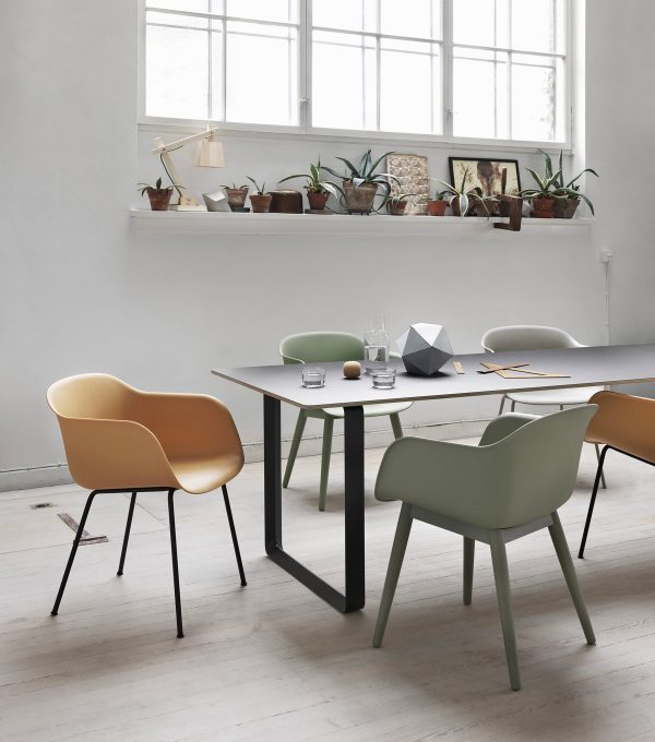 50 Modern Dining Chairs To Set Your Table With Style