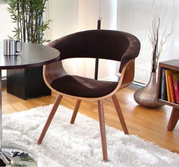 sports shoes b5ecd e7b16 50 Modern Dining Chairs To Set Your Table With Style