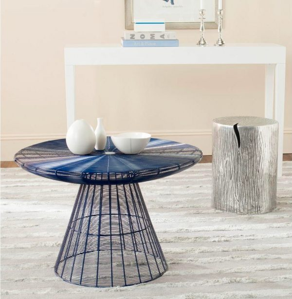 50 Unique Coffee Tables That Help You Declutter And