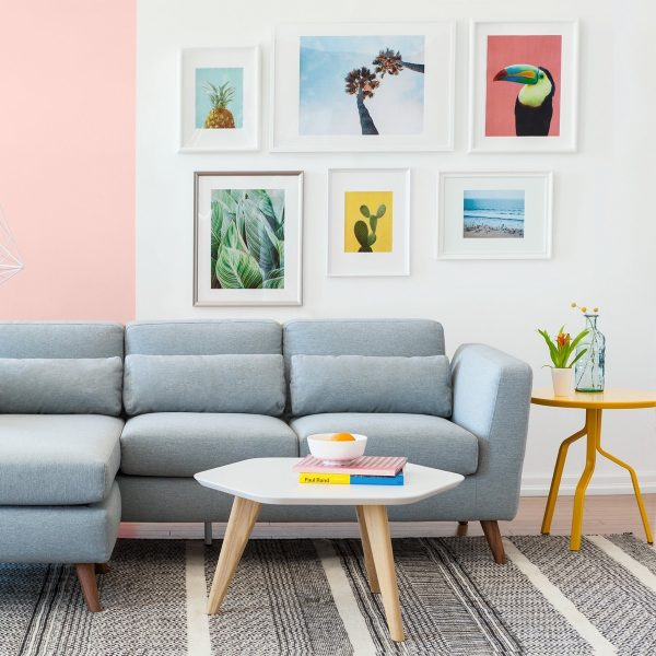 50 Unique Coffee Tables That Help You Declutter and Stylise ...