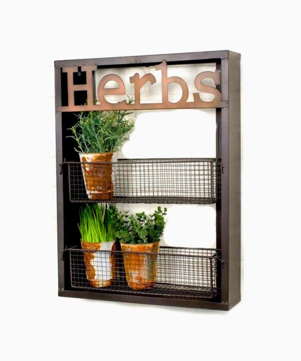 30 Indoor Herb Pots And Planters To Add Flavor To Any Home