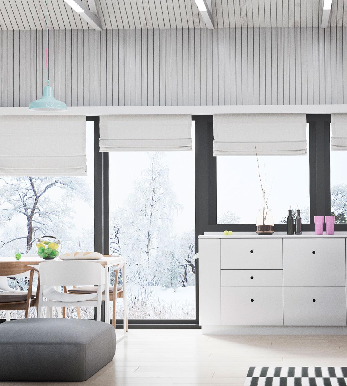 Home Designing 3 Soothing Scandinavian Interiors Contemporary Designers Furniture Da Vinci