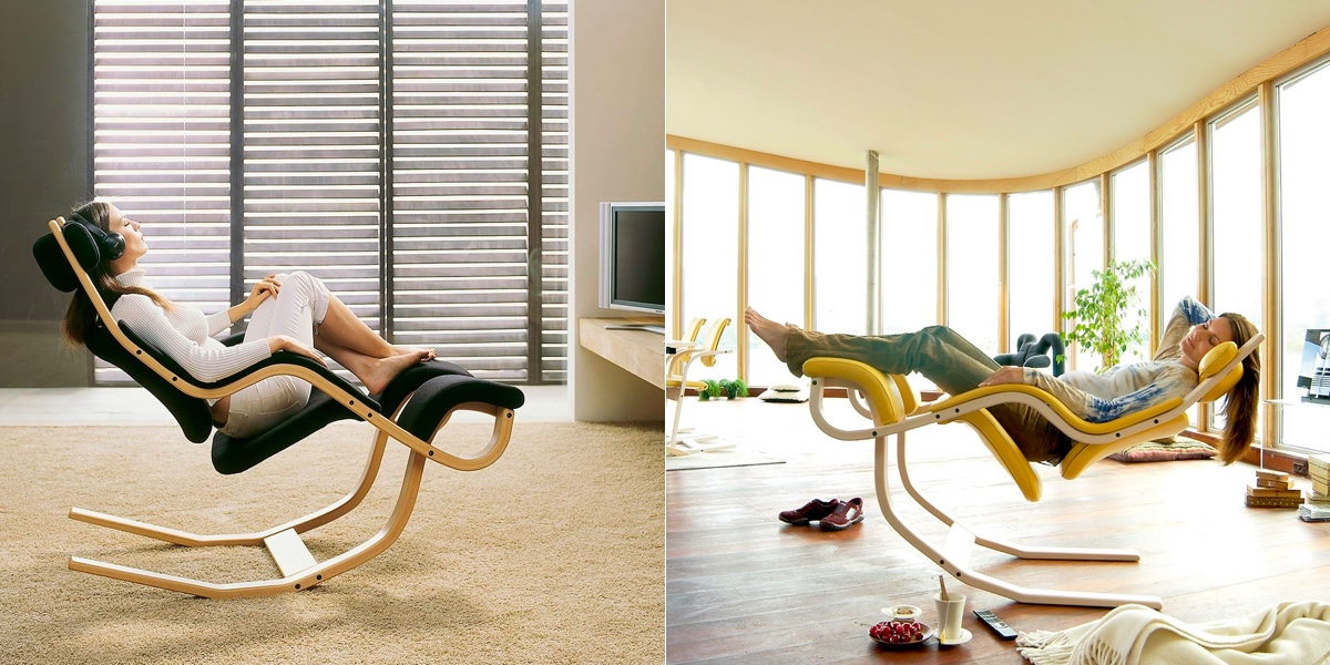 Cool Product Alert Varier Gravity Balans Chair