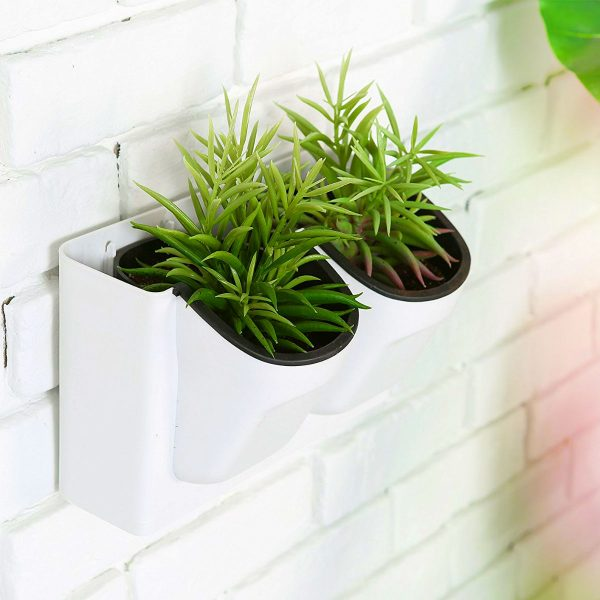 It Vertical Wall Hanging Herb Planter
