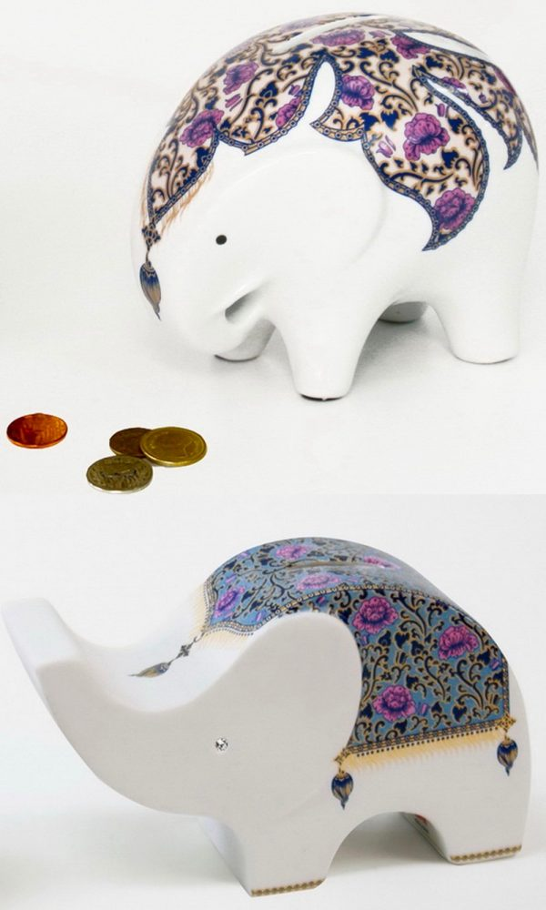 50 Cool Piggy And Coin Banks For Kids That Adults Would ...