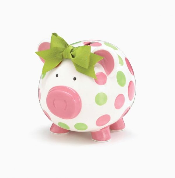 50 Cool Piggy And Coin Banks For Kids