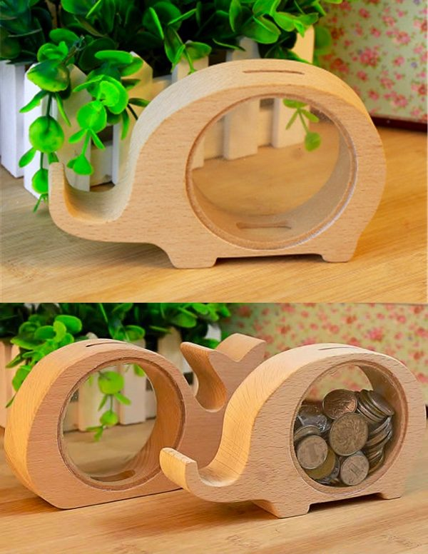 50 Cool Piggy And Coin Banks For Kids That Adults Would
