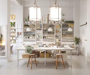 Residential Home Kitchen Organization