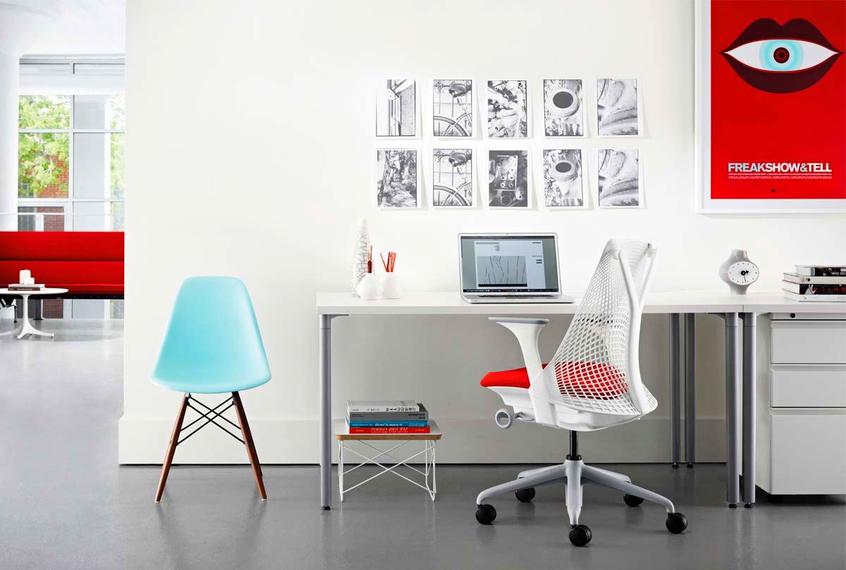 9 Stylish Home Office Desk Chairs: From Casual To Ergonomic