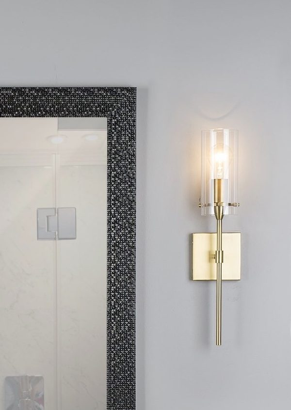 50 Uniquely Modern Wall Sconces That Also Serve As