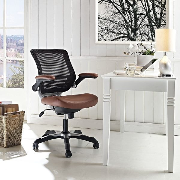 Strange 30 Stylish Home Office Desk Chairs From Casual To Ergonomic Creativecarmelina Interior Chair Design Creativecarmelinacom