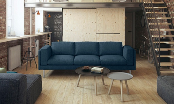 Modern Sofas To Go With Any Type Of Decor