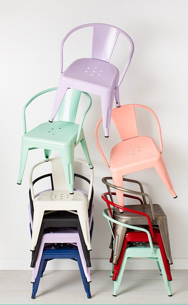32 Kids Chairs And Stools To Seat Them With Style