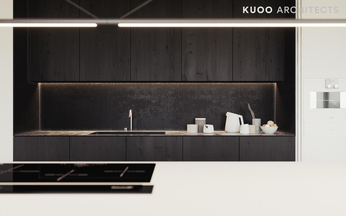 Kitchen Lighting Examples
